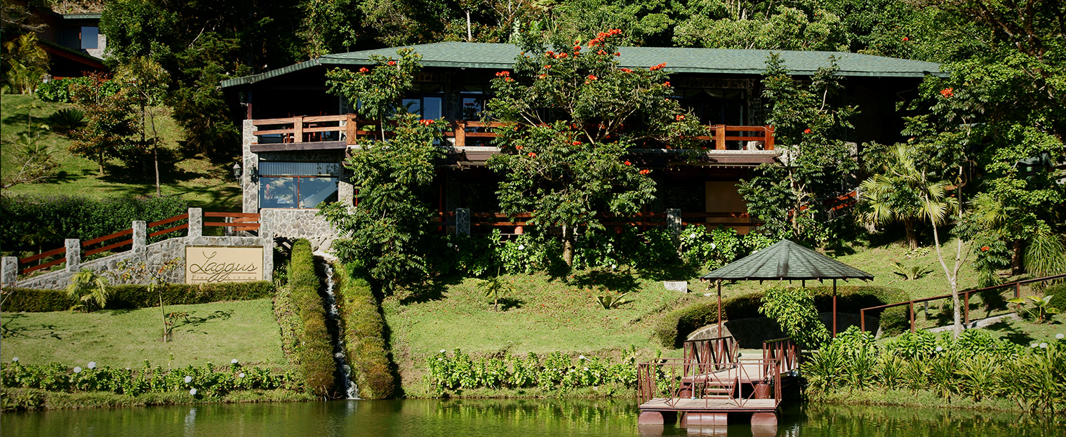 The best Hotel in Monteverde Costa Rica