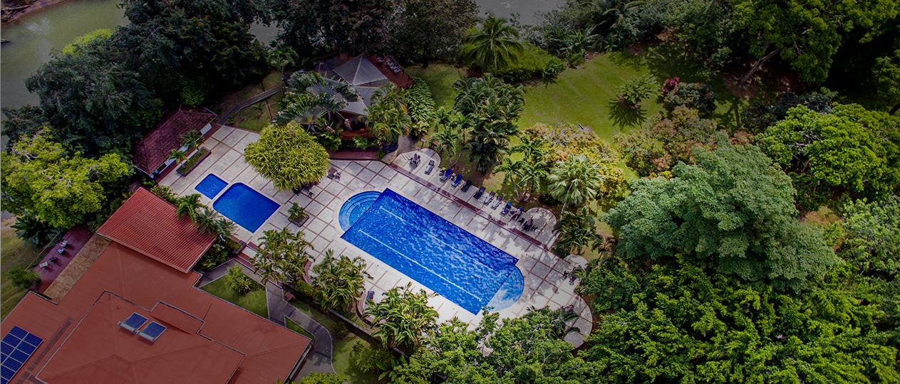 Tilajari Hotel Resort - Enchanting Hotels
