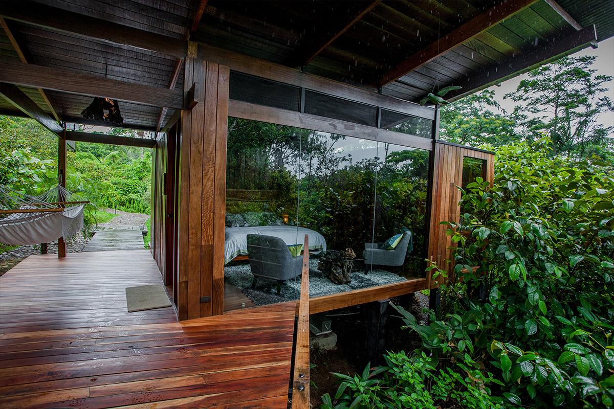 Ecolirios Hotel - Enchanting Hotels