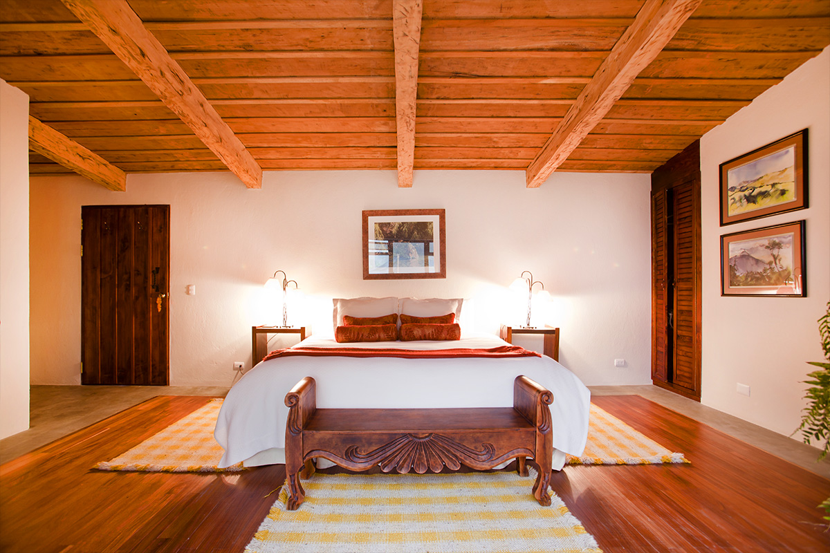 Poas Volcano Lodge Gallery